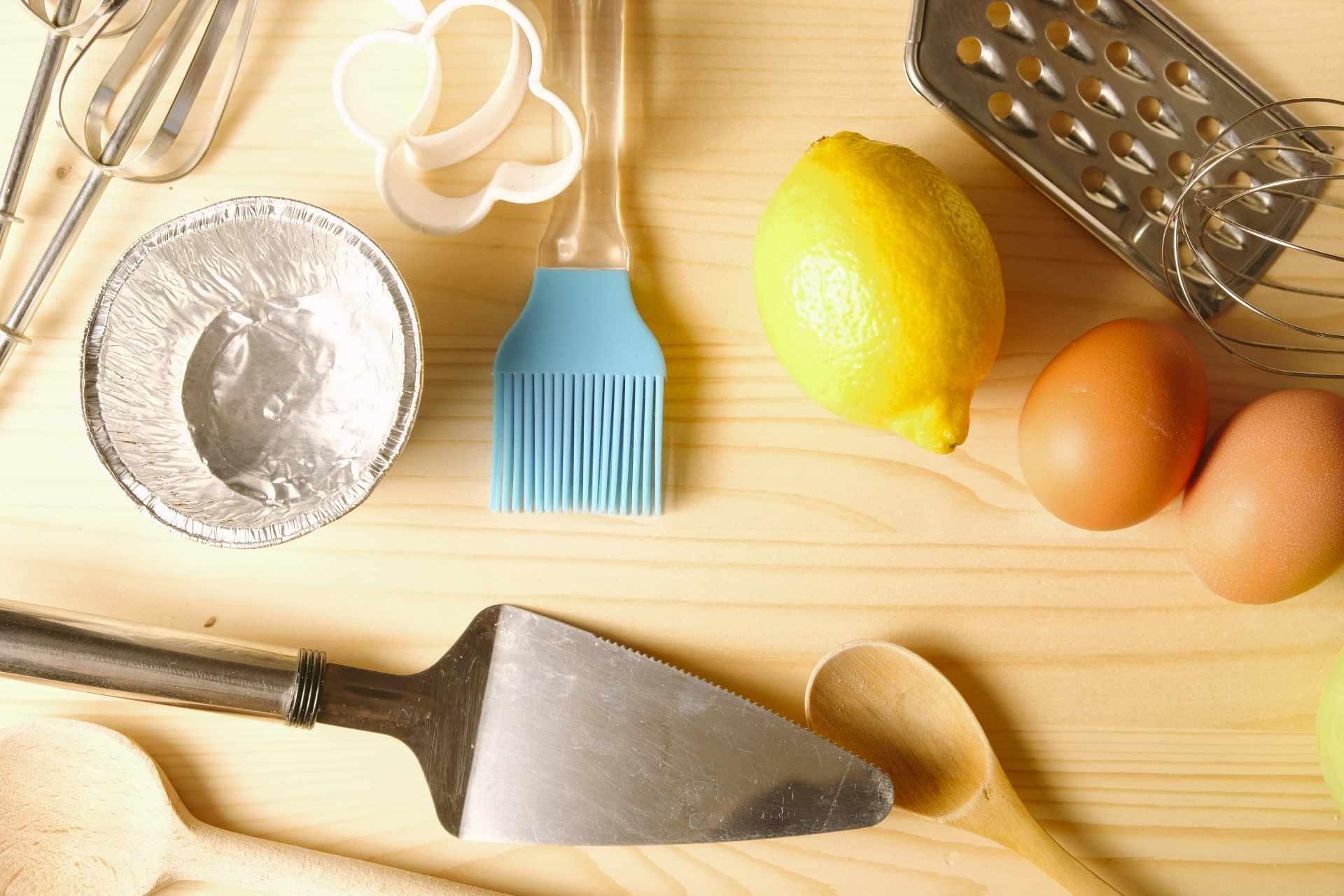 【パン作りの道具】パンを作る際に便利な道具と使い方に関する記事一覧
